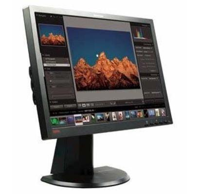 Lenovo ThinkVision L2440p 24 Wide 1920x1200 Monitor - Black