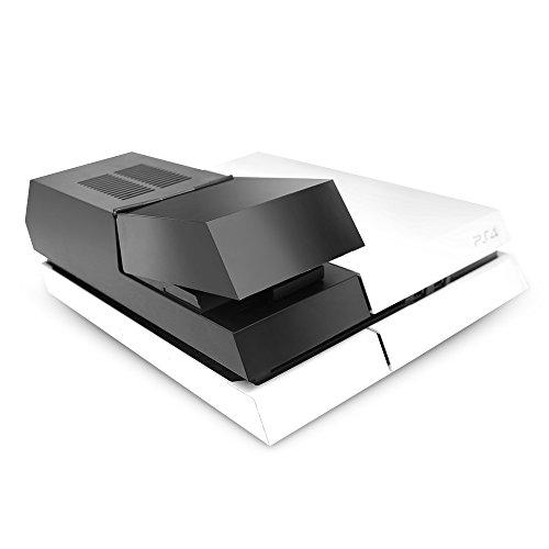 r PlayStation 4 (PS4), 2,5 Zoll und 8,9 cm Festplatten, kompatibel mit bis zu 2 TB oder mehr ()