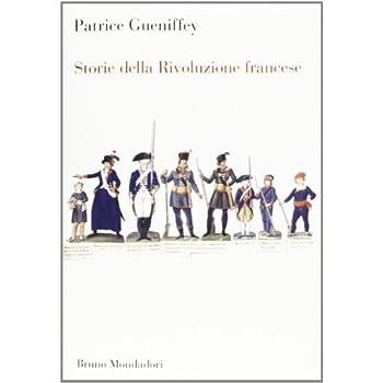Storie Della Rivoluzione Francese