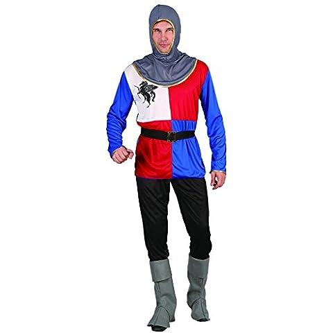 Ridere e coriandoli - Fiamou 001 - Per Costume adulto