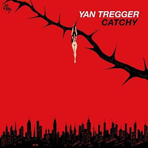 Yan Tregger R&B, Soul et Funk