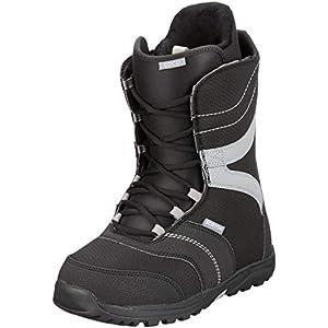 Burton Damen Coco Black Snowboard Boot
