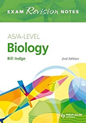 AS/A-Level Biology Exam Revision Notes