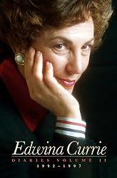 Diaries: Volume II 1992-1997