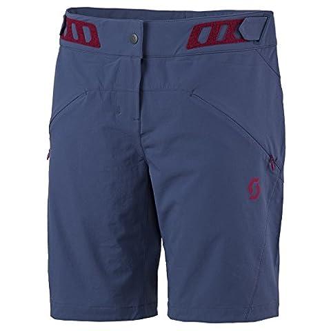 Scott Trail MTN 20 Damen Fahrrad Short Hose kurz blau 2017: Größe: M (38/40)