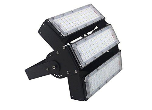 AIKE LED Outdoor wasserdicht Gusslicht Modul Lichter 100W150W200W300W einstellbare High-Power-Projektionslampe , 150w