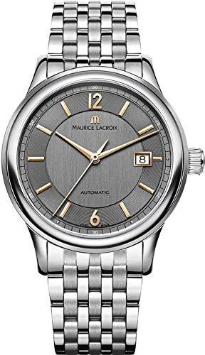 Maurice Lacroix Les Classiques LC6098-SS002-320-1 Reloj Automático para hombres Clásico & sencillo