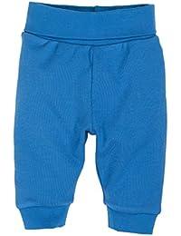 Schnizler Cotton Tracksuit Bottoms, Pantalones para Bebés