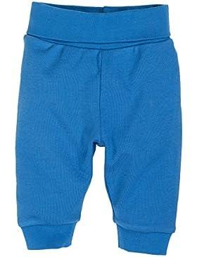 Schnizler Baby - Jungen Hose Babyhose Jogginghose mit Elastischem Bauchumschlag, Oeko-tex Standard 100