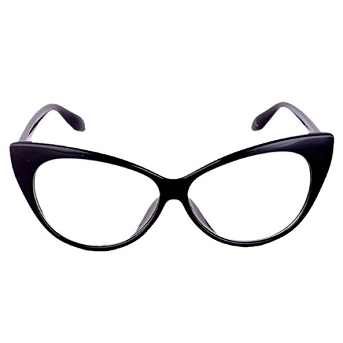 Gaoominy Reizende und Modische Unisex Brille Aussenseite Glaeser -