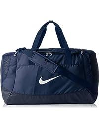 Nike Club Team Swoosh Large Sports Gym Duffel Bag