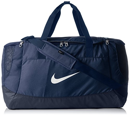 Nike Tasche Club Team Duffel, dark blue/white, 58 x 38 x 29 cm, 58 Liter, BA5192-410