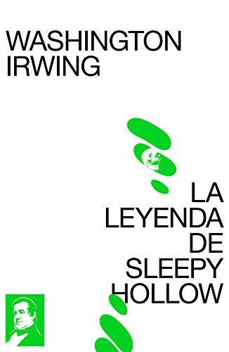 La leyenda de Sleepy Hollow por Washington Irving