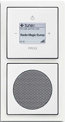 Busch-Jaeger Wlan Radio Komplettset, 8240-84