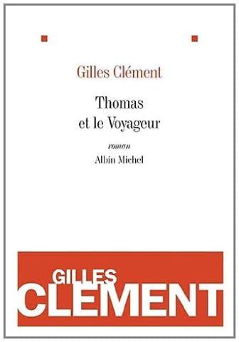 Thomas et le Voyageur : Esquisse du jardin planétaire
