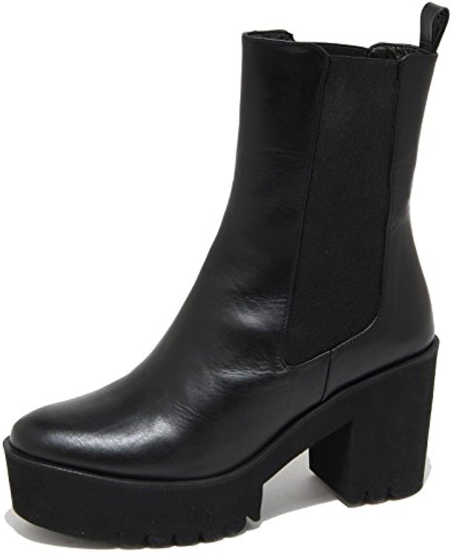 Palomitas 4063N Tronchetto WHITOUT WHITOUT WHITOUT Box Stivaletti Donna stivali Woman Nero | Non così costoso  | Scolaro/Signora Scarpa  1fe00e