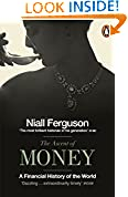 #4: The Ascent of Money: A Financial History of the World
