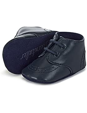 Sterntaler Erstlings-Schuh, Zapatos de Bebé para Bebés
