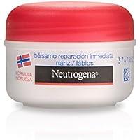 Neutrogena - Bálsamo Reparación Inmediata Nariz/Labios
