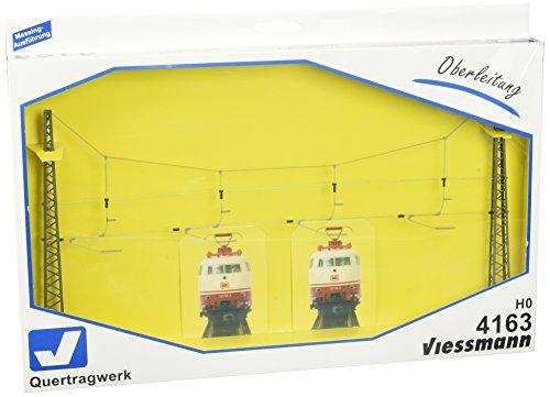 Viessmann - Catenarias para modelismo ferroviario H0 (4163)