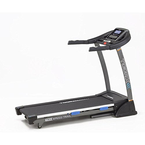 toorx speed trail tapis roulant
