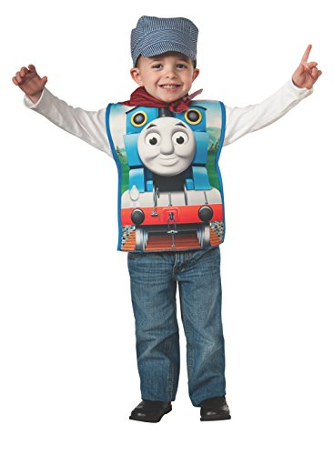 Rubies thomas and friends, thomas the tank engine costume, toddler by rubie's