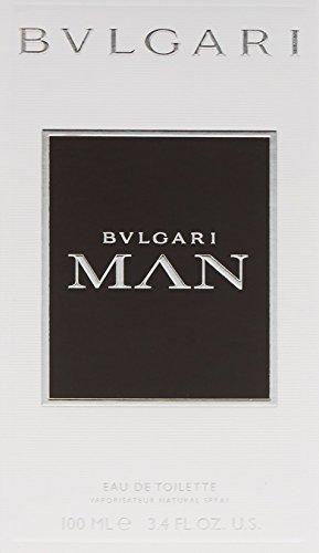 Bvlgari Man, homme/man, Eau de Toilette, 100 ml