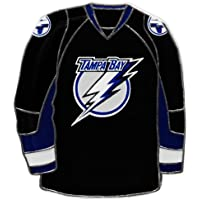 Tampa Bay Lightning Trikot Pin