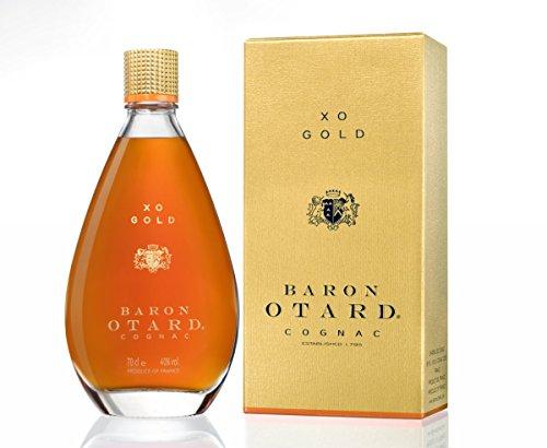 Baron Otard XO Gold Cognac, 70 cl