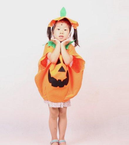 Septven Makeup Props Leistung Kleidung Party Supplies Halloween-Kürbis-Klage-Erwachsen-Kürbis-Klage (Für (Up Make Kostüm Gefangener)