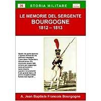 Le memorie del sergente Bourgogne