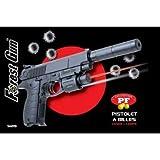 Best Airsoft Spring Guns - Forest Gun Airsoft 51219 à Ressort/Spring/Rechargement Manuel Review