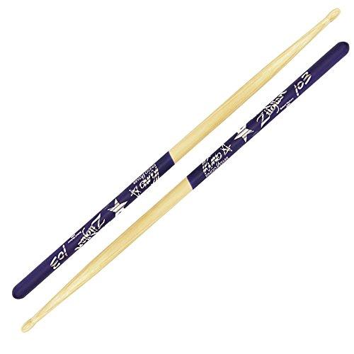 ZILDJIAN Ringo Starr Artist Serie Trommelstöcke/Sticks/Drumsticks Signatur-stick