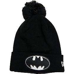 Gorro de Batman para Niño, multicolor, talla única