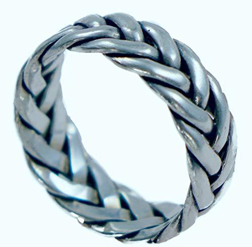 Mike-by-Cologne-Herrenring-Silber-925er-Sterling-Desgin-Ring