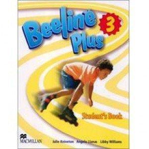 beeline-plus-3-student-book-author-julie-kniveton-published-on-january-2002