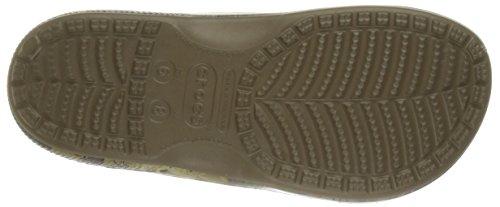 Crocs Baya Line Schuhe mit Fleecefutter. Komfort Line mit Fußbett. Blue. Navy / Bijou Blue