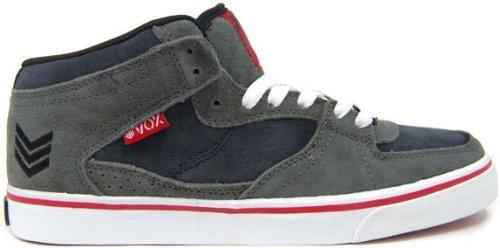 Vox Skateboard Schuhe Hewitt Cement/Shadow, shoe size:43