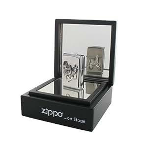 Zippo Croco