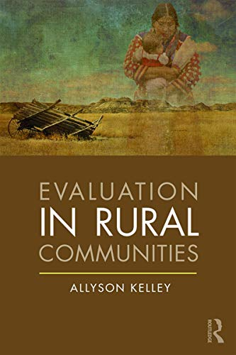 Evaluation in Rural Communities (English Edition)