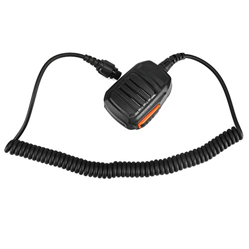 Preisvergleich Produktbild Lidahaotin SM16A1 Mikrofon Lautsprecher PTT Ersatz für Hytera DMR Repeater MD780 / G MD782U RD982U MD782V RD982V MD680 RD980