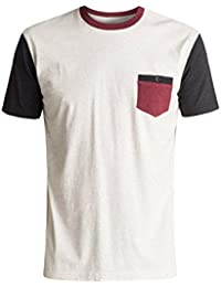 Quiksilver Baysicpocket T-Shirt Homme