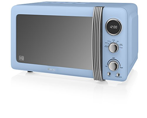 swan-sm22030bln-retro-digital-microwave-800-w-blue