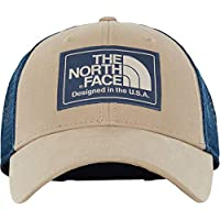 The North Face T0CGW2 Gorra Mudder Trucker, Hombre, Multicolor (Dnbg/Shdb/Pytbg), OS
