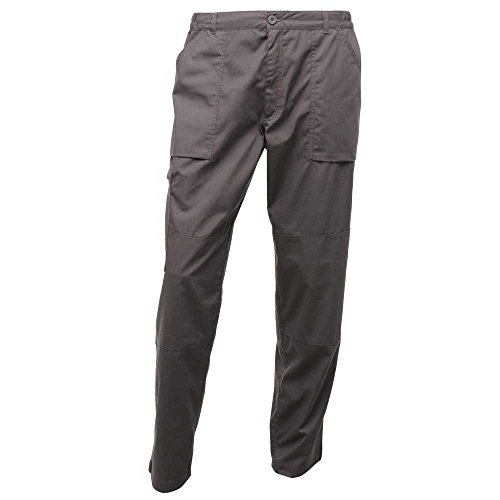Image of Regatta Mens NEW Action Water Resistant Walking & Working Cargo Combat Trousers
