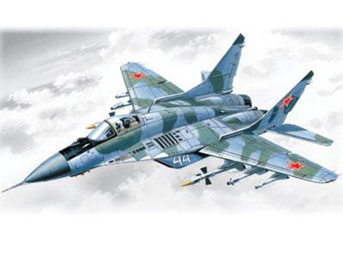 """Preisvergleich Produktbild ICM 72141 - MiG-29 """"9-13"""", Soviet Frontline Fighter"""
