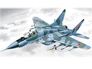 ICM - Juguete de aeromodelismo Escala 1:72 (72141) Importado de Alemania