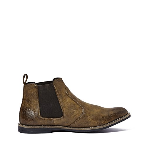 Symbol Men's Casual Chelsea boots- 8 UK/India (42 EU)(AZ-OM-71B)