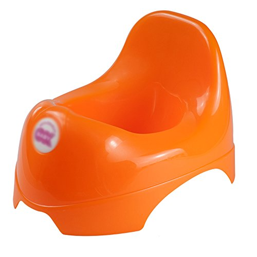Toilettes pour enfants Chaise de Formation de Toilette de Pot pour Les Tout-Petits - Haut bébé de Poteau de bébé d'anneau de Toilette de Formateur pour des garçons ou des Filles (Couleur : 3)