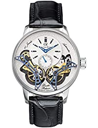 Carl von Zeyten Oberkirch CVZ0064WH Men's Automatic Watch